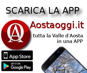App Aostaoggi